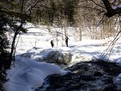 Stubbs Falls Arrowhead Provincial Park