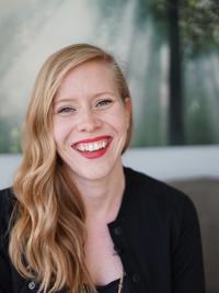 Gwen Elliot, Créatrice de cours, Shopify