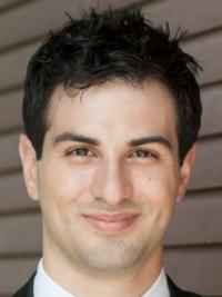 Marc Fiume, CEO, DNAstack