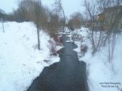 Baxters Creek Millbrook Ontario