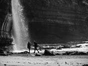 Waterfall meeting