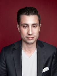 Mario Lavorato, Creative Director, NOGU / Daniel Christian Tang