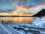Hopeall Sunrise