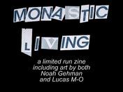 Monastic Living