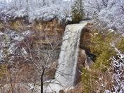 Borer's Falls.