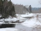 Nopiming Provincial Park, Manitoba