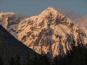 Mt.Garibaldi