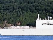 Frigate HMCS Toronto (FFH 333)