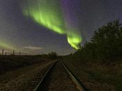 Aurora rails