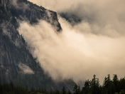 Misty Squamish Day