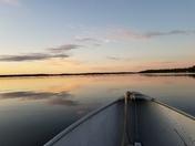 Kawartha lakes landscape