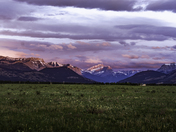 Alpine Glow Morley Flats