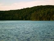 Arrowhead Lake.