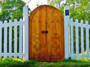 Celtic Gate