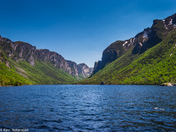 Beautiful Gros Morne National Park