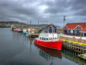 Port of Bonavista, Newfoundland