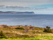 End of the East - Cape Spear, NFL