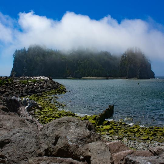Quillayute Needles National Wildlife Refuge