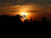 Sandilands Sunset