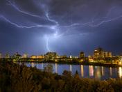 Saskatoon Nights..