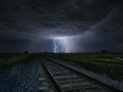 Hot rails...