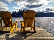 Muskoka Your seat is waiting