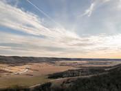 Expansive Skies - Qu'Appelle Valley, Sask