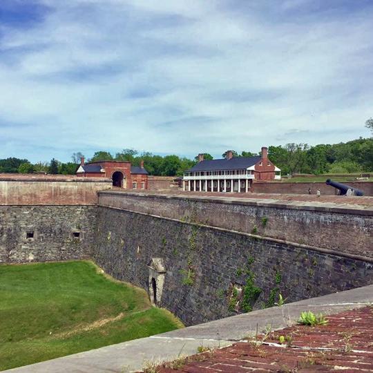 Fort Washington Park