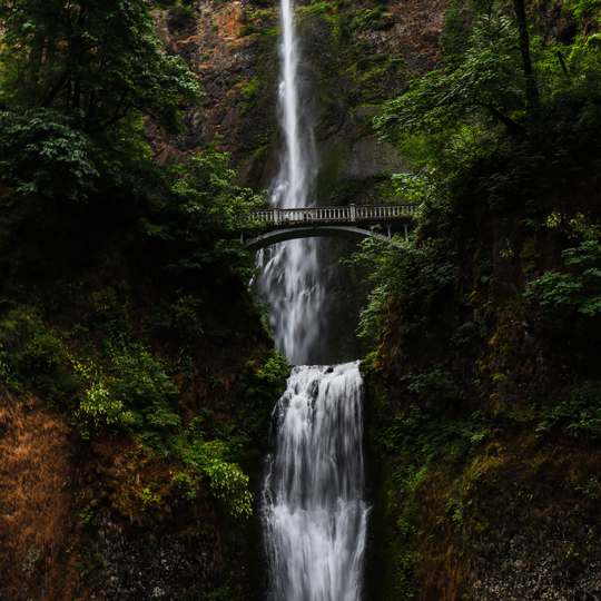 Columbia River Gorge National Scenic Area