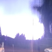 Lightnings in Coquitlam, BC