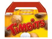 The Power of the Timbit