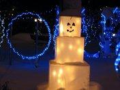 Christmas in Riverside Park