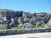 Lady of Lourdes Grotto, Flatrock