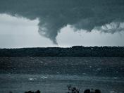Possible tornado