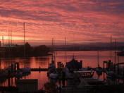 Victoria's Inner Harbour, Victoria, British Columbia