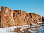 Rocher Perce in Perce