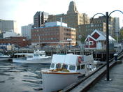 Trip to Halifax