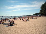 Crystal Beach Ontario