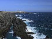 Cliffs near Cape Race.JPG