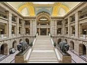 Winnipeg Legislative Building