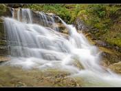 Waterfalls near Hope