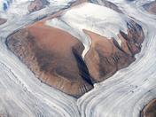 Glacier - Quttinirpaaq National Park - Ellesmere Island