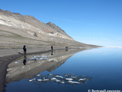 Lake Hazen - Quttinirpaaq National Park