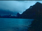 2. Bow Lake, Storm .bmp