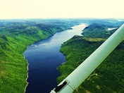 Grand Lake, Newfoundland