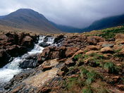 Tablelands, Gros Morne, Newfoundland, Summer 2007