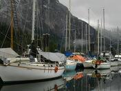 Squamish Sailboats