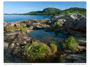 Gargantua Coast, Morning, Lake Superior