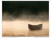 Dawn, Gargantua Harbour, Lake Superior
