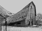 The Ol' Grey Barn